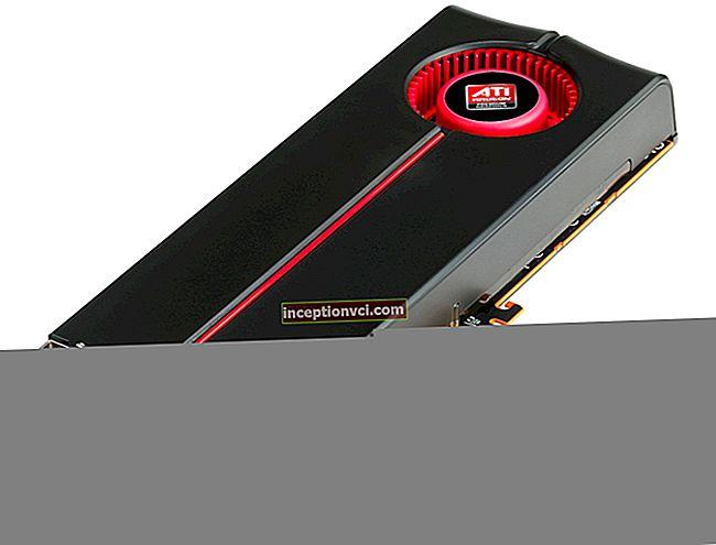 سلسلة AMD Graphics 3000