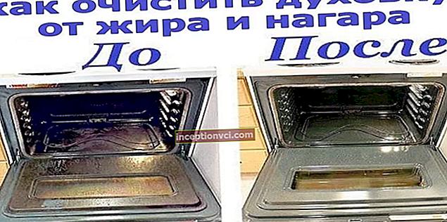 7 maneiras de remover gordura e depósitos do forno