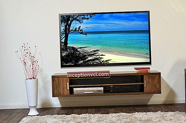 Como escolher a diagonal da sua TV