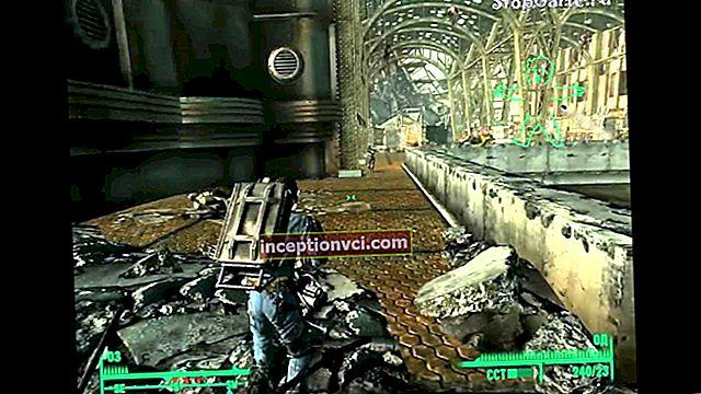 """Revisão do jogo """"Fallout 3""""."""