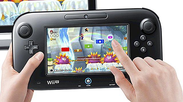 Revisão do Nintendo Wii.