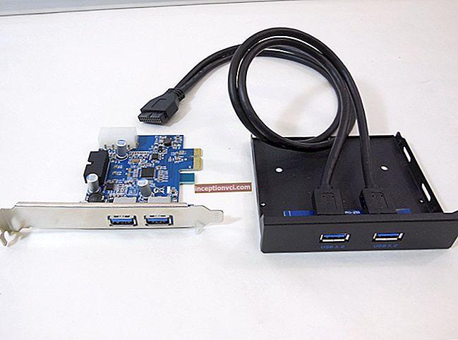 A era dos controladores USB 3.0